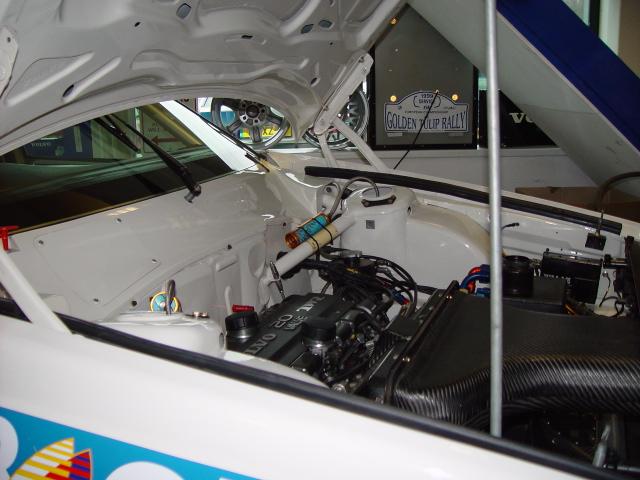 Btcc Volvo 850 Pics Retro Rides