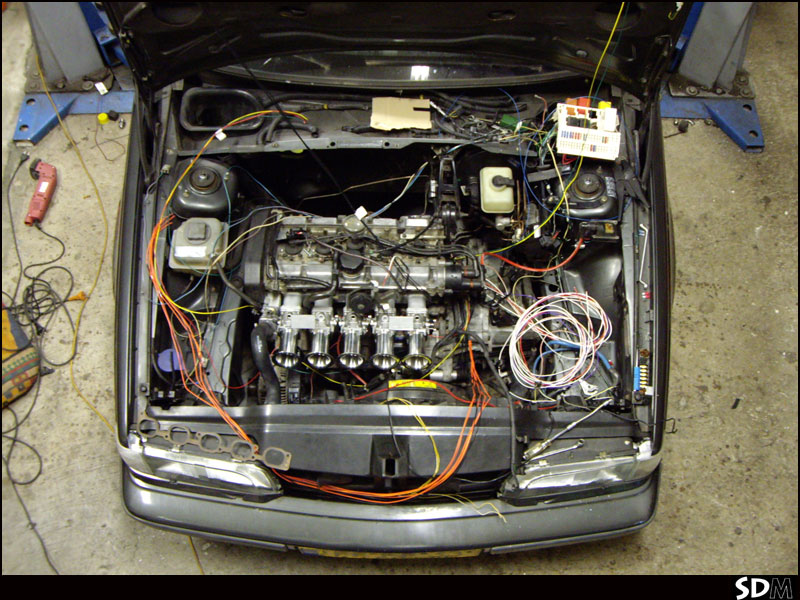 Volvo Ecu Wiring Diagram