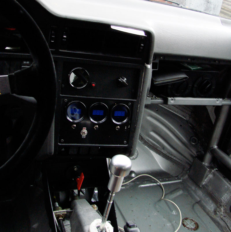 Project Mjölnir - Volvo 850 NA - ITB - Turbobricks Forums